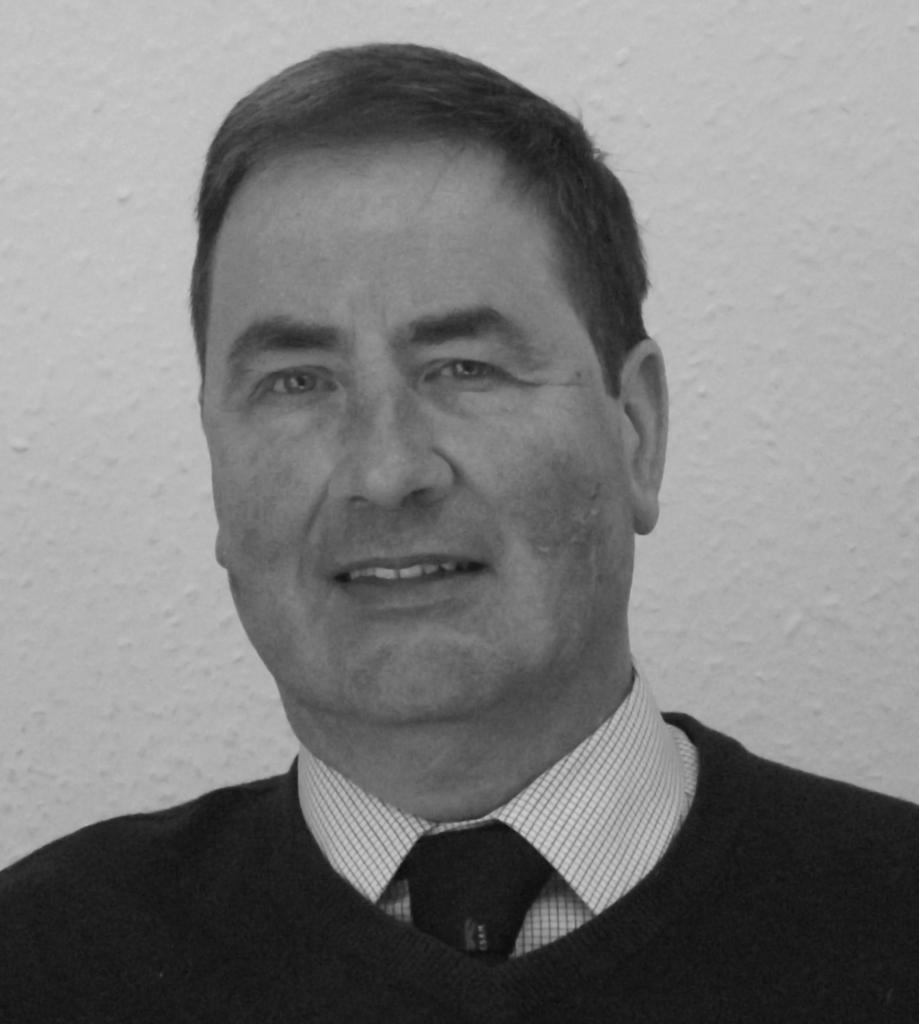 Guy Crundwell