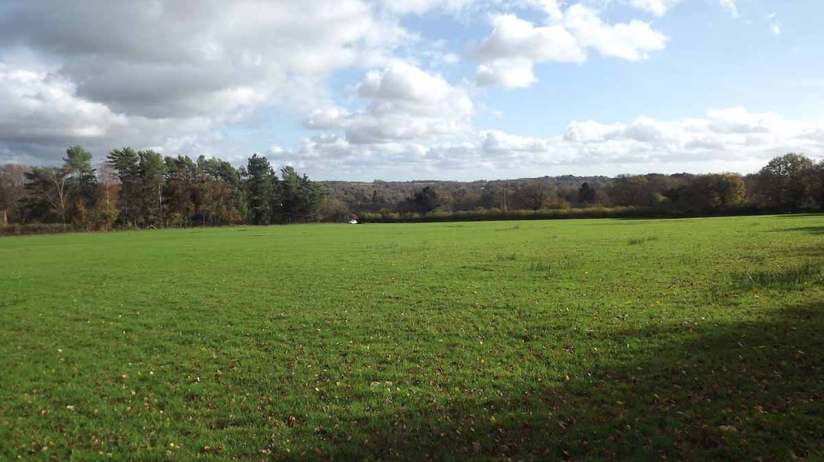 Rotherfield, 6.86 acres